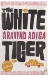 תמונה של - The White Tiger Aravind Adiga English Prose