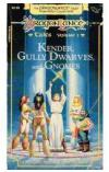 תמונה של -  Dragon Lance Kender Gully Dwarves and Gnomes Margaret Weis Tracy Hickman Sci Fi