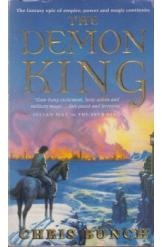 תמונה של - The Demon King Chris Bunch Sci Fi