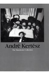 תמונה של - Andre Kertesz The Manchester Collection