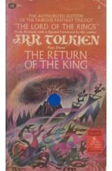 תמונה של - The Return of the King JRR Tolkien Sci Fi
