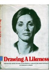 תמונה של - Drawing a Likeness Douglas R Graves