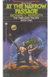 תמונה של - At the Narrow Passage Richard Meredith Sci Fi