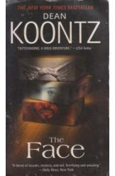 תמונה של - The Face Dean Koontz Sci Fi