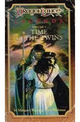 תמונה של - DragonLance Time of the Twins