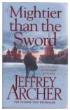 תמונה של - Mightier than the Sword Volume 5 Clifton Chronicles Jeffrey Archer English Prose