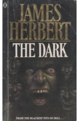 תמונה של - The Dark James Herbert Sci Fi