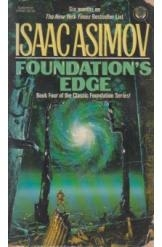 תמונה של - Foundation's Edge Isaac Asimov