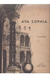 תמונה של - Aya Sophia and its History