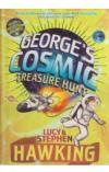 תמונה של - Georges Cosmic Treasure Hunt Lucy and Stephen Hawking Sci Fi