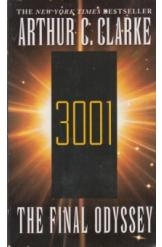 תמונה של - 3001 The Final Odyssey Arthur C Clarke Sci Fi