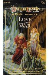 תמונה של - DragonLance Love and War Margaret Weis Tracy Hickman Sci Fi