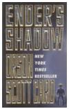 תמונה של - Enders Shadow Orson Scott Card Sci Fi