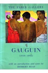 תמונה של - Gauguin 1848 to 1905 Herbert Read