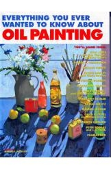 תמונה של - Everything You Ever Wanted to Know About Oil Painting