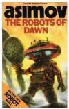 תמונה של - The Robots of Dawn Isaac Asimov