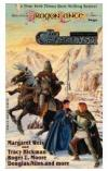 תמונה של - Dragon Lance The Cataclysm Margaret Weis Tracy Hickman Sci Fi