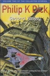 תמונה של - Second Variety Philip K Dick