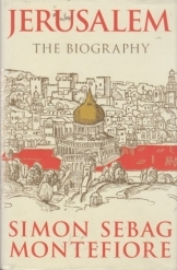 תמונה של - Jerusalem The Biography Simon Sebag Montifiore Jewish History