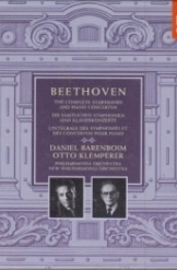 תמונה של - EMI Beethoven the Complete Symphonies and Piano Concertos 9 CD