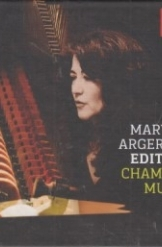 תמונה של - EMI Martha Argerich Edition Chamber Music 8 CD