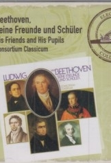 תמונה של - EMI Classics Beethoven His Friends and HIs Pupils 2 discs