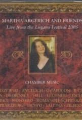 תמונה של - EMI Classics Martha Argerich and Friends Lugano Festival 2005 3 CD