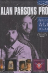 תמונה של - The Alan Parsons Project 5 CD
