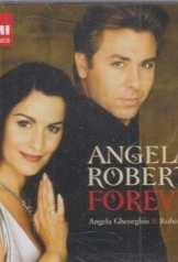 תמונה של - EMI Classics Angela and Roberto Forever