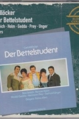 תמונה של - EMI Classics Der Bettelstudent 2 CD