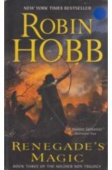 תמונה של - Renegades Magic Robin Hobb Sci Fi