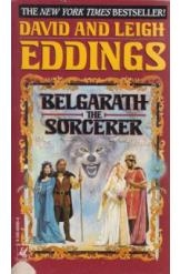 תמונה של - Belgarath the Sorcerer David Eddings