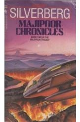 תמונה של - Majipoor Chronicles Robert Silverberg Sci Fi
