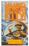תמונה של - Isaac Asimov Robot City Book 6 Perihelion William Wu