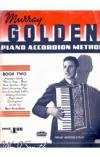 תמונה של -  Musical Notes Murray Golden Piano Accordion Method
