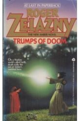 תמונה של - Trumps of Doom Roger Zelazny Sci Fi