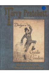 תמונה של - Terry Pratchett presents Dodger's Guide to London