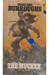 תמונה של - The Mucker Edgar Rice Burroughs Sci Fi
