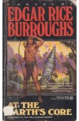 תמונה של - At the Earths Core Edgar Rice Burroughs