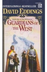 תמונה של - Guardians of the West Book One of The Malloreon David Eddings