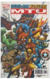 תמונה של - Marvel Comics Marvel Team Up 1 Robert Kirkman