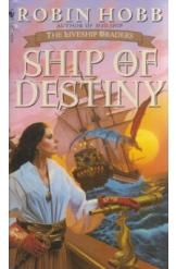 תמונה של - Ship of Destiny Robin Hobb Sci Fi