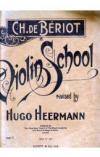 תמונה של -  Part 1 Violin School revised by Hugo Heermann