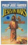 תמונה של - Jesus on Mars Philip Jose Farmer Sci Fi
