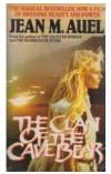 תמונה של - The Clan of the Cave Bear Jean M Auel English Prose