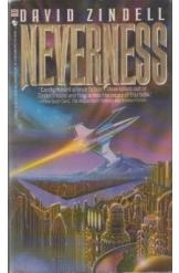 תמונה של - Neverness David Zindell Sci Fi