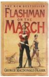 תמונה של - Flashman on the March George Macdonald Fraser Sci Fi