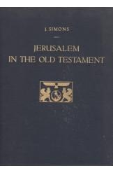 תמונה של - Jerusalem in the Old Testament