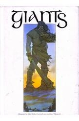 תמונה של - Giants David Larkin