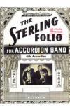 תמונה של - The Sterling Folio for Accordion Band 4th Accordion